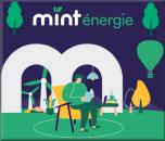 Mint Energie est un fournisseur d'électricité 100% verte et française. Fini le gaspillage avec notre suivi conso en temps réel ~ Une énergie renouvelable et un projet de reforestation