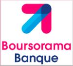 Boursorama Banque + Carte gratuite et aucun frais de tenue de compte