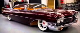 CUSTOM CAR FABRICATION SHOP - KINDIG·IT·DESIGN